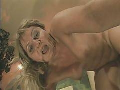Grannies are hot and they're amazing in the sack. They want all the fucking they can get and they have reached an age where they get tired of waiting around to get laid, they often resort to chasing after younger guys and luring them with their ageless se