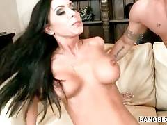 Sultry Jessica Jaymes Adores Hard Fucking 3